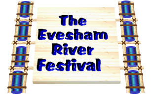 The Evesham River Festival 2017